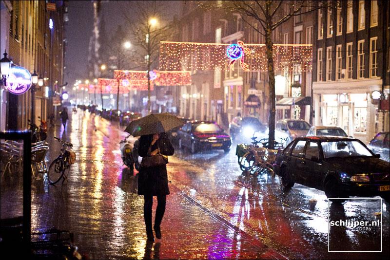 Nederland, Amsterdam, 1 januari 2012