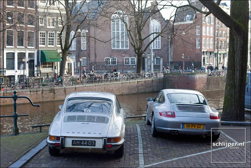 Nederland, Amsterdam, 6 januari 2012