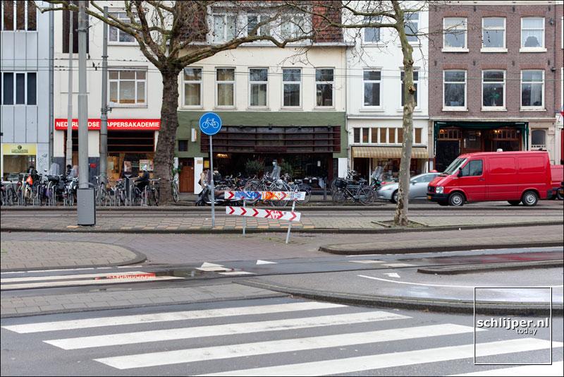Nederland, Amsterdam, 11 januari 2012