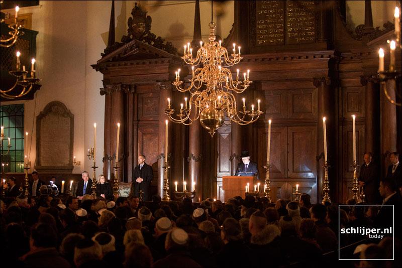 Nederland, Amsterdam, 18 januari 2012