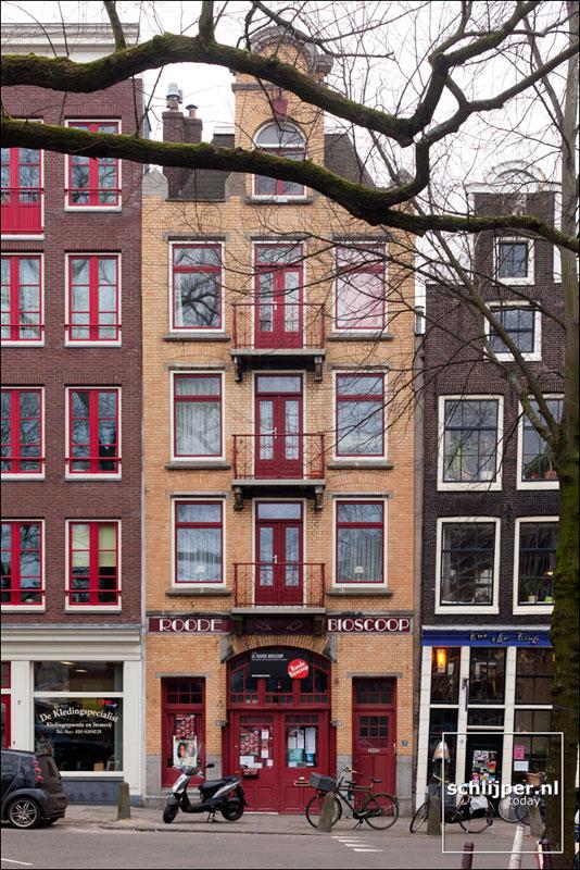 Nederland, Amsterdam, 3 maart 2012
