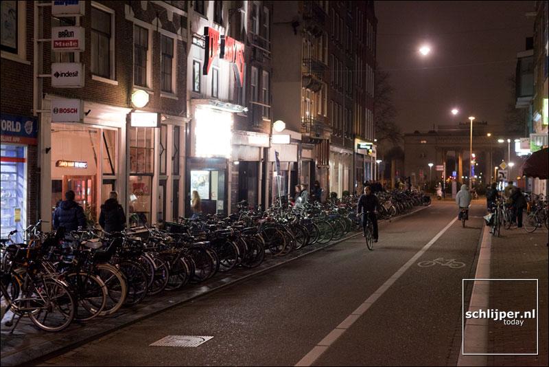 Nederland, Amsterdam, 10 maart 2012