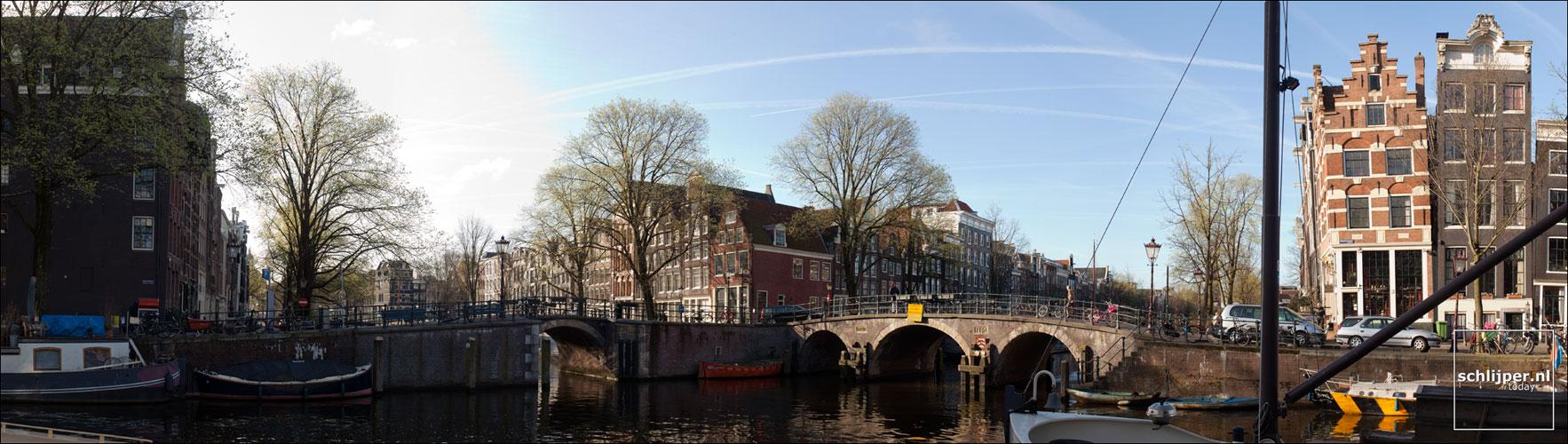 Nederland, Amsterdam, 1 april 2012