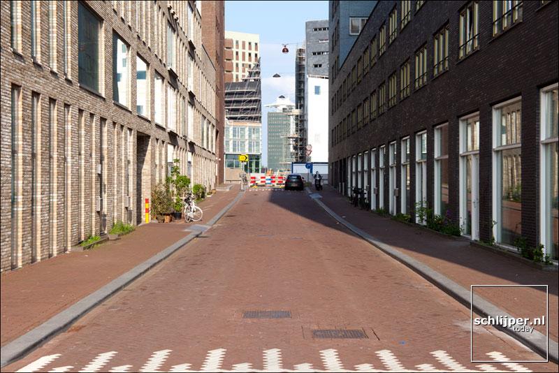 Nederland, Amsterdam, 7 mei 2012