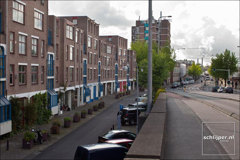 Nederland, Amsterdam, 15 mei 2012