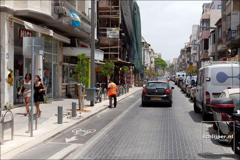 Israel, Tel Aviv, 23 mei 2012