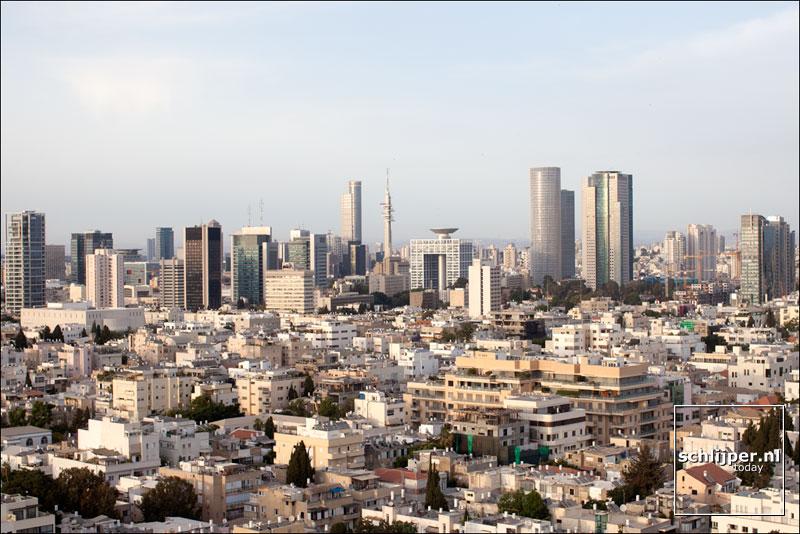 Israel, Tel Aviv, 26 mei 2012