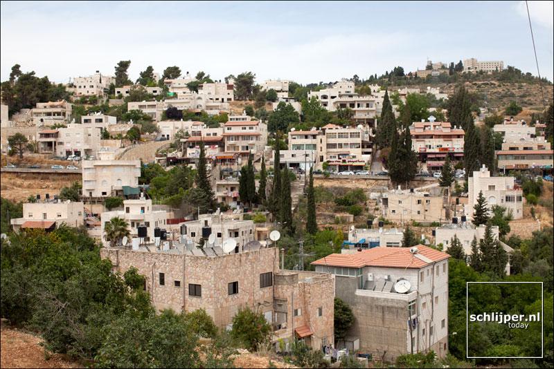 Israel, Abu Gosh, 27 mei 2012