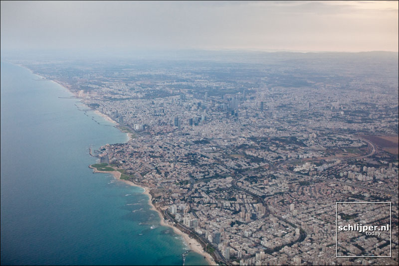 Israel, Tel Aviv, 28 mei 2012