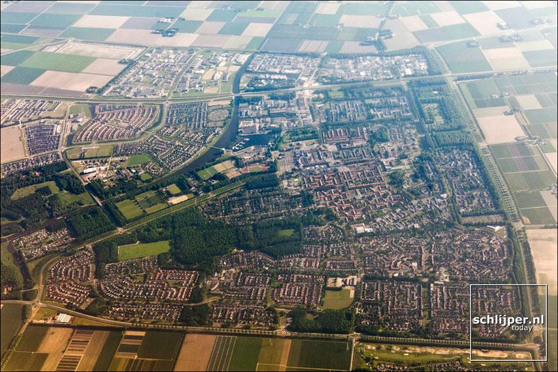 Nederland, Dronten, 28 mei 2012