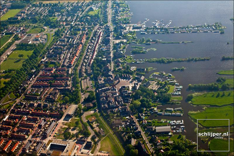 Nederland, Nieuwkoop, 28 mei 2012