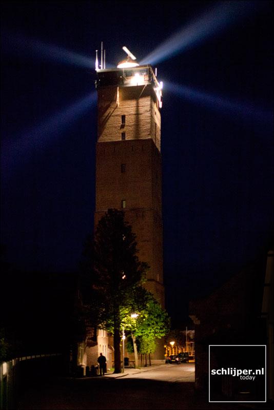 Nederland, West-Terschelling, 3 juni 2012