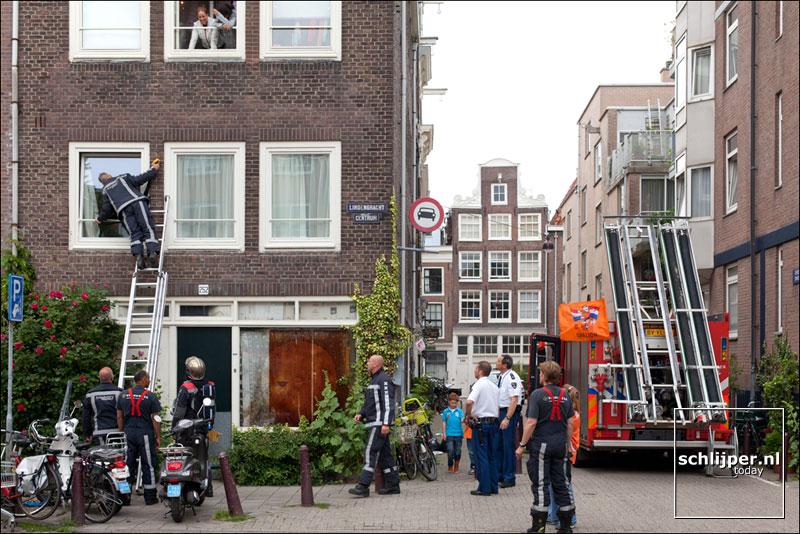 Nederland, Amsterdam, 9 juni 2012