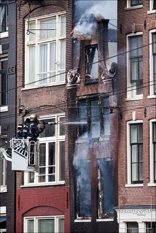 Nederland, Amsterdam, 10 juni 2012
