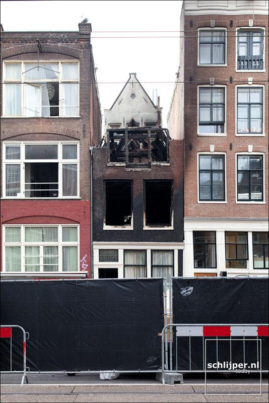 Nederland, Amsterdam, 11 juni 2012