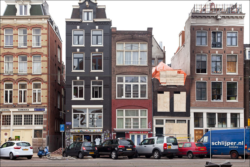 Nederland, Amsterdam, 12 juni 2012