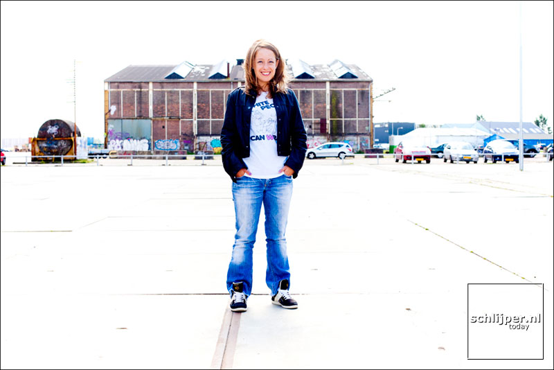 Nederland, Amsterdam, 17 juni 2012