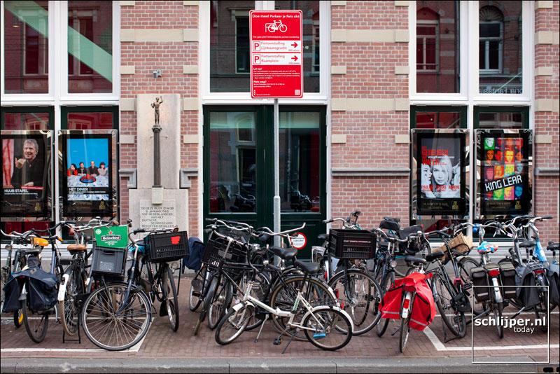 Nederland, Amsterdam, 27 juni 2012