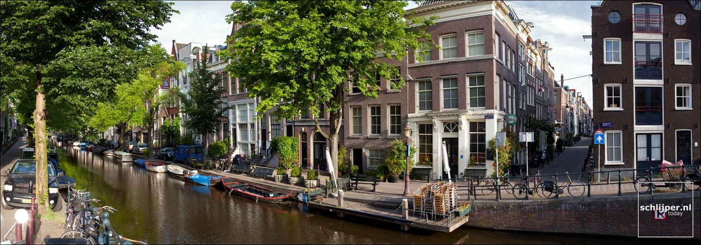 Nederland, Amsterdam, 2 juli 2012