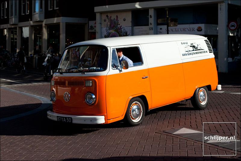 Nederland, Amsterdam, 12 juli 2012