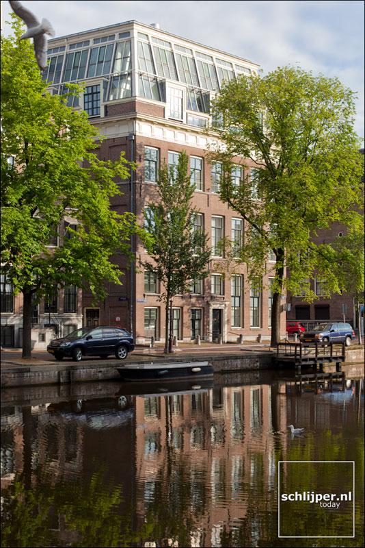 Nederland, Amsterdam, 15 juli 2012