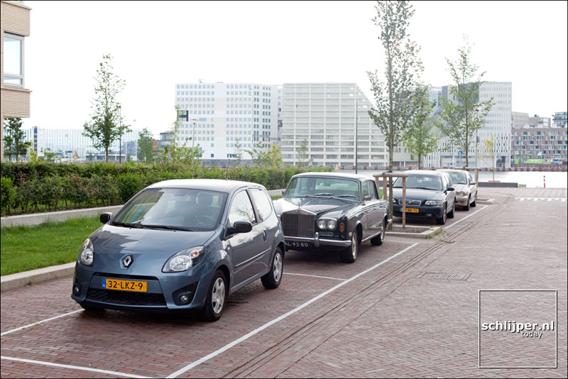 Nederland, Amsterdam, 28 juli 2012