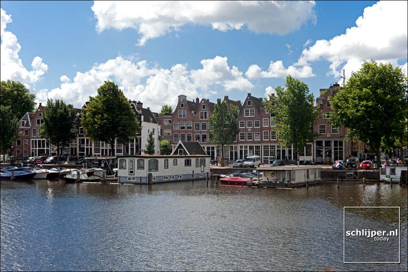 Nederland, Amsterdam, 30 juli 2012