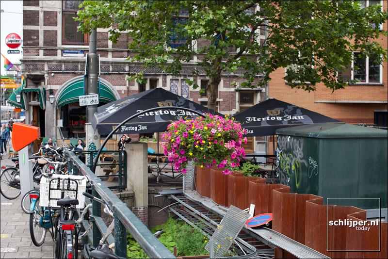 Nederland, Amsterdam, 31 juli 2012