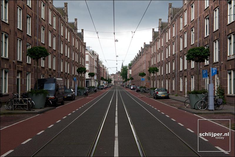 Nederland, Amsterdam, 5 augustus 2012
