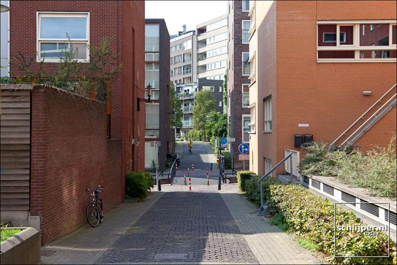 Nederland, Amsterdam, 21 augustus 2012