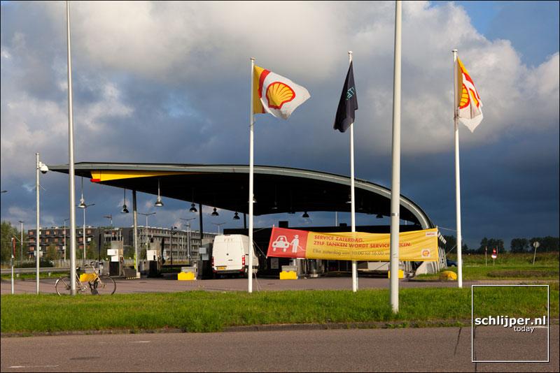 Nederland, Amsterdam, 22 augustus 2012