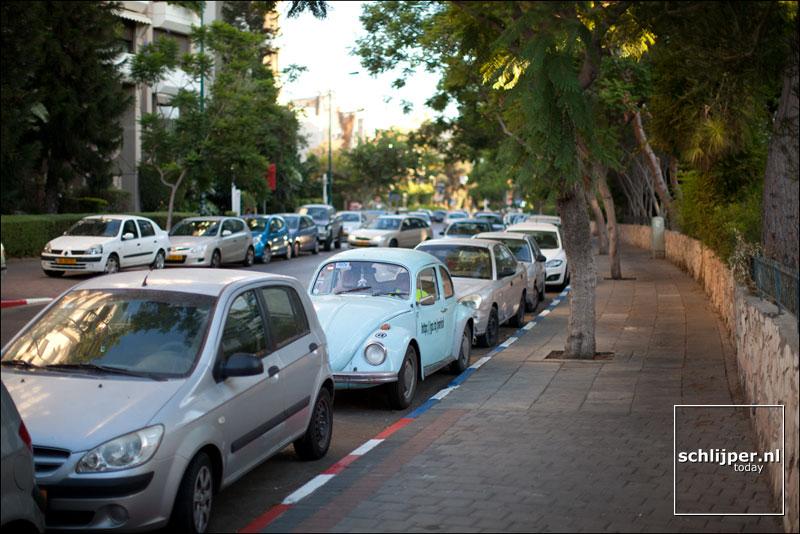 Israel, Tel Aviv 24 mei 2012