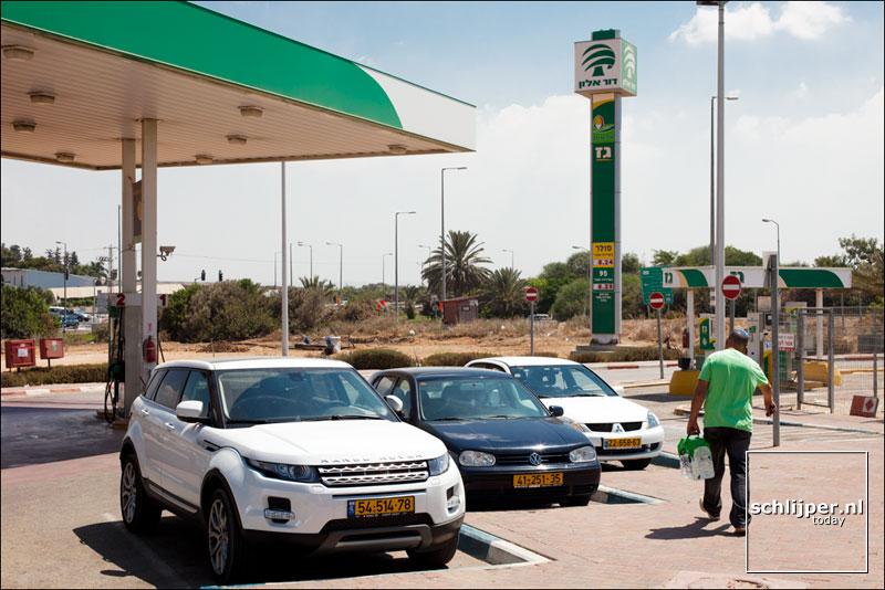 Israel, Kvutsat Yavneh, 3 september 2012