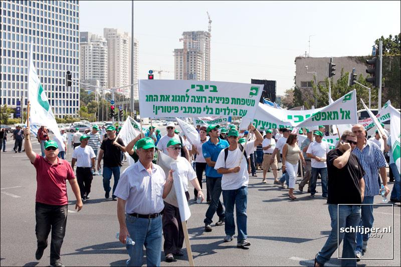 Israel, Tel Aviv, 4 september 2012