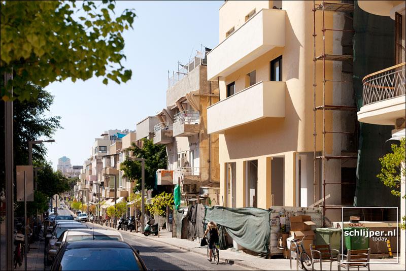 Israel, Tel Aviv, 6 september 2012