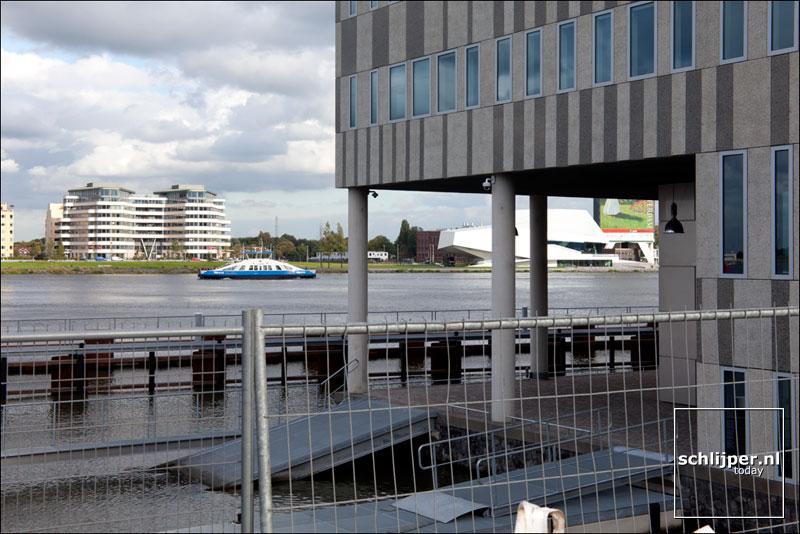 Nederland, Amsterdam, 28 september 2012