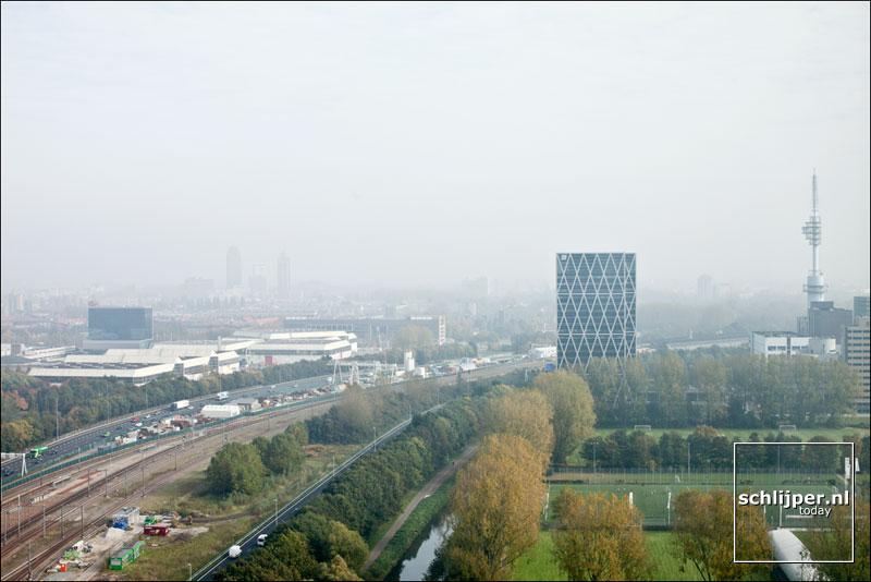 Nederland, Amsterdam, 23 oktober 2012