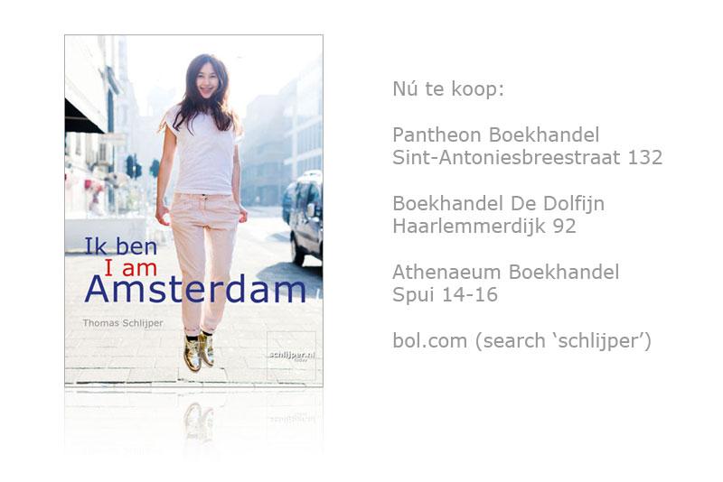 Nederland, Amsterdam, 9 november 2012