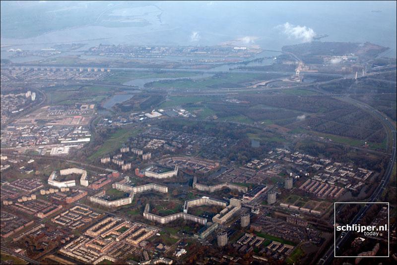 Nederland, Amsterdam, 20 november 2012