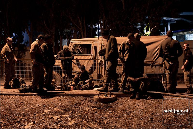 Israel, Kibbuts Dalia, 26 november 2012