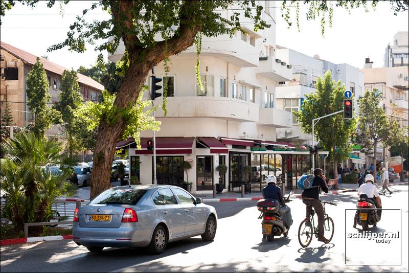 Israel, Tel Aviv, 29 november 2012