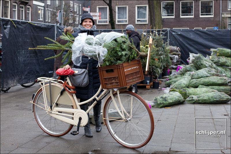 Nederland, Amsterdam, 1 december 2012