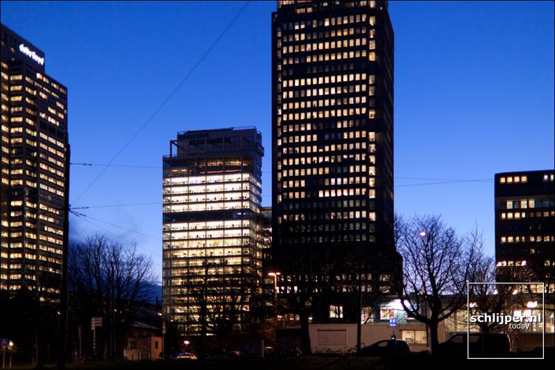 Nederland, Amsterdam, 5 december 2012