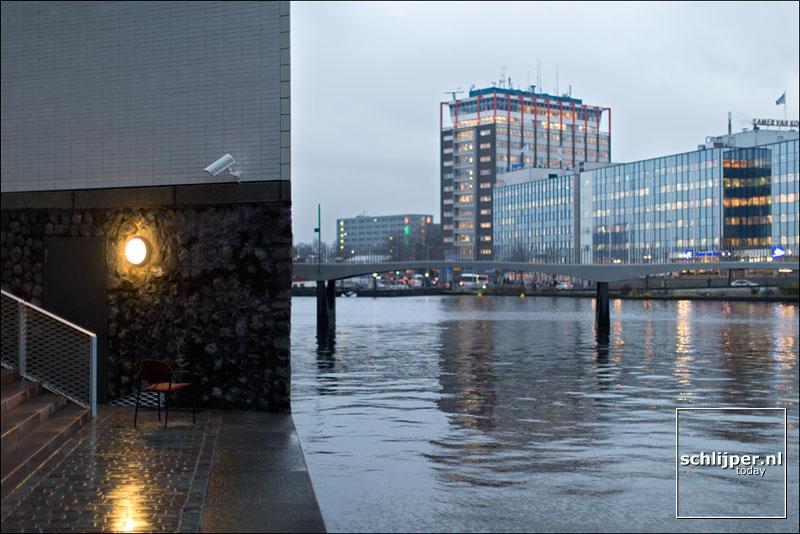 Nederland, Amsterdam, 17 december 2012