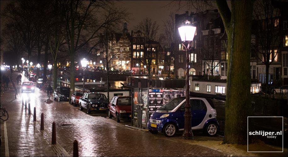 Nederland, Amsterdam, 20 december 2012