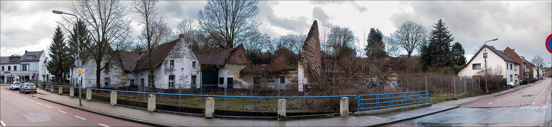 Nederland, Rothem, 25 december 2012
