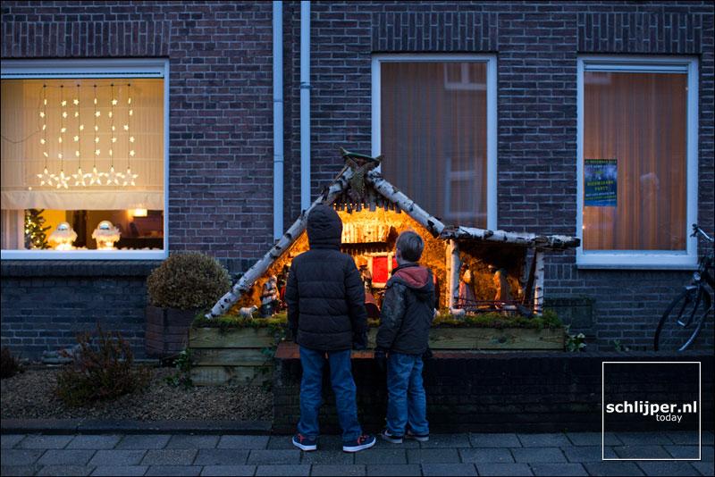 Nederland, Meerssen, 28 december 2012