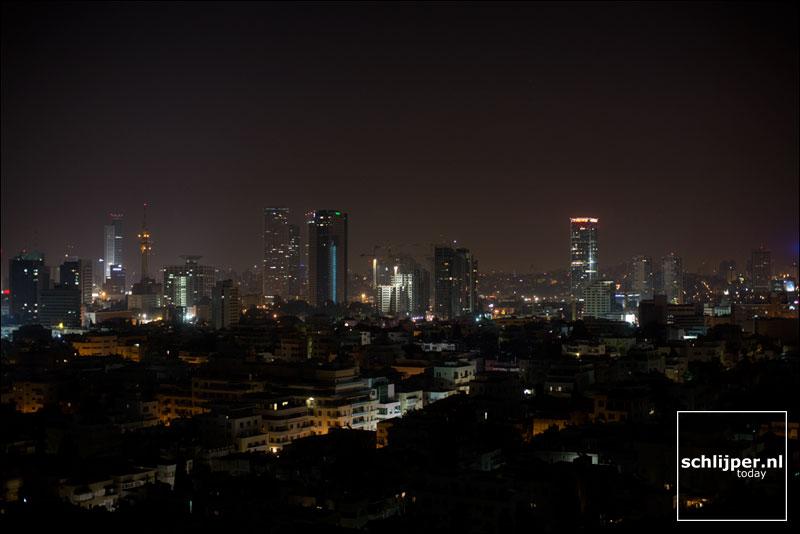Israel, Tel Aviv, 31 december 2012
