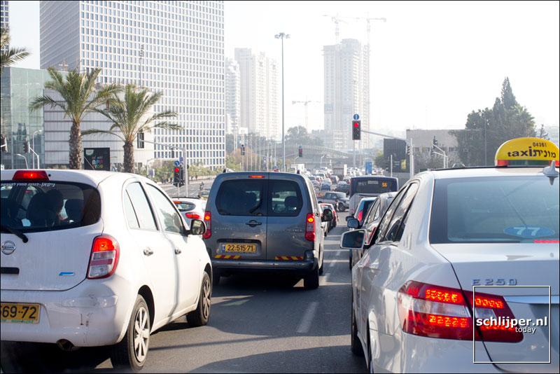 Israel, Tel Aviv, 3 januari 2013
