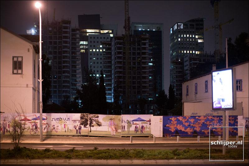 Israel, Tel Aviv, 6 januari 2013